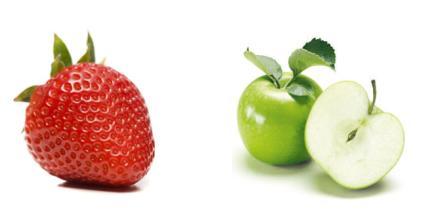 fraise-pommes