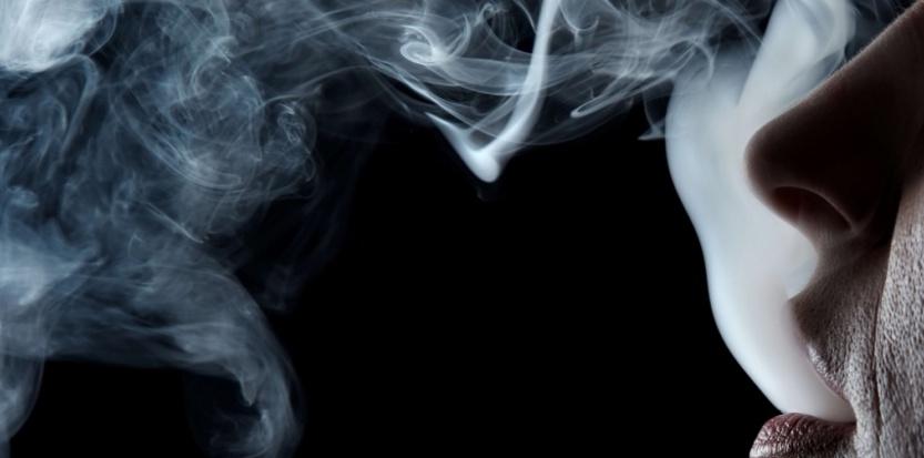 Fumer est dangereux pour la santé