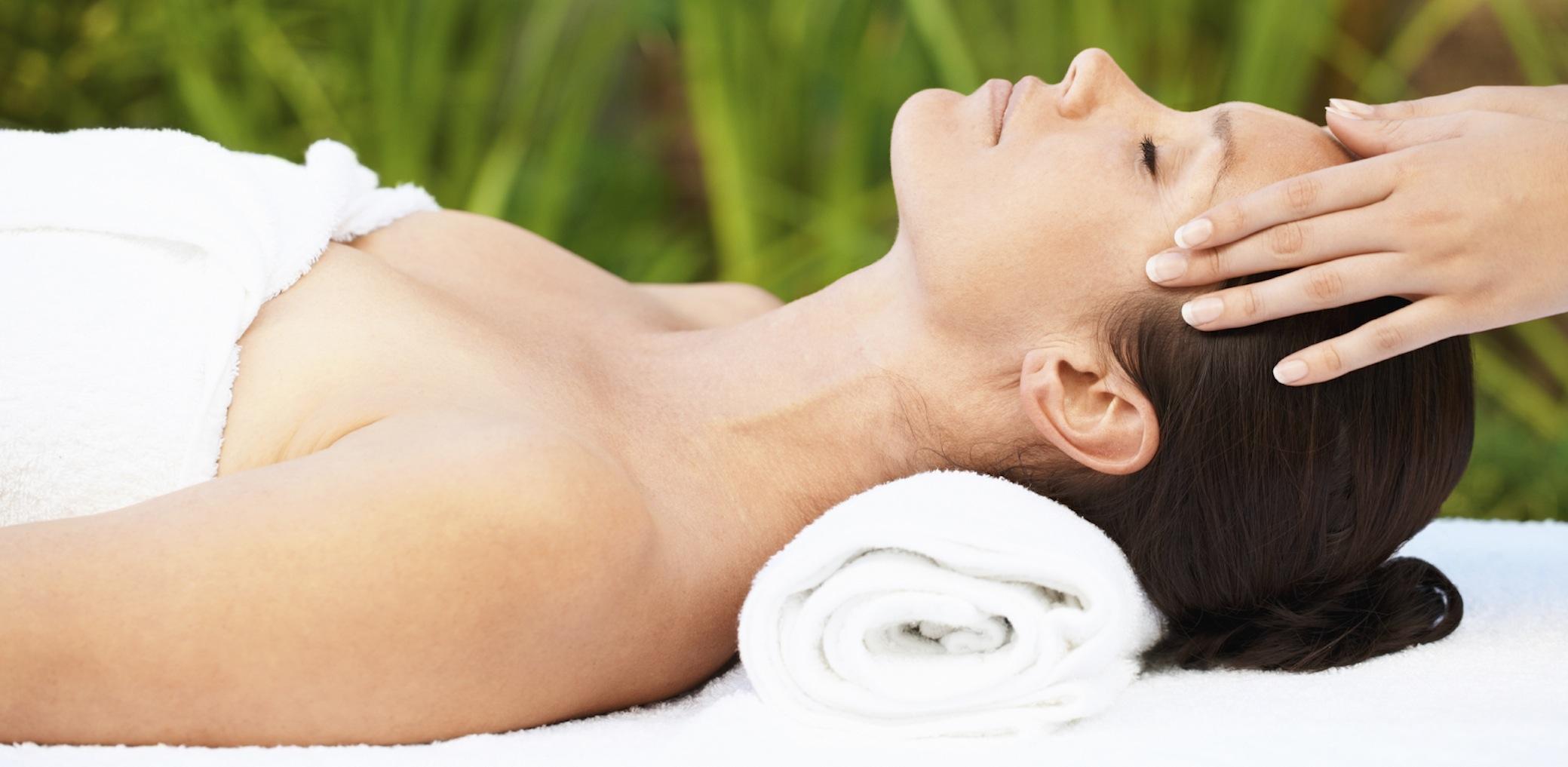 Bien être : 3 techniques de massage qui forment un tout