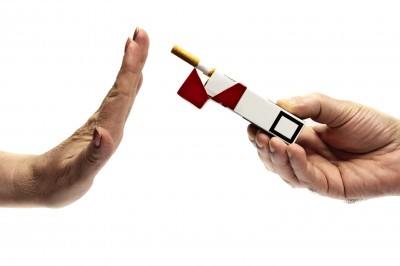 non fumer