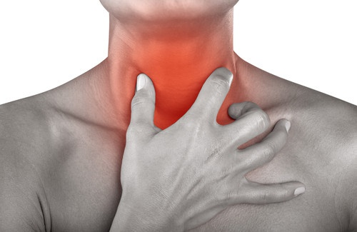 Comment soigner le mal de gorge de manière naturelle ?