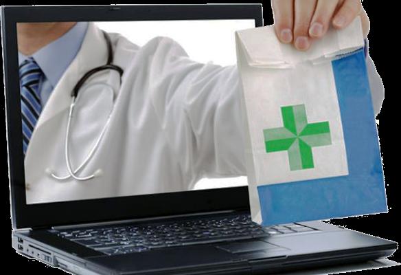 Médicaments en ligne : attention à la contrefaçon