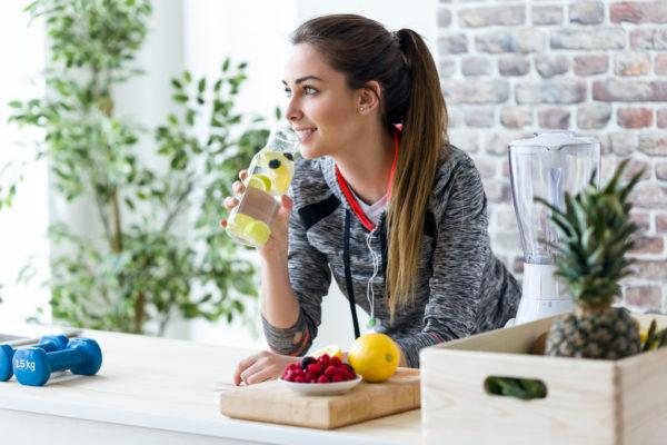 Les antioxydants : meilleurs alliés de la santé pour vivre plus longtemps