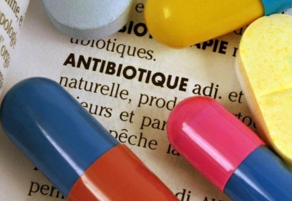 Comment agissent les antibiotiques ?