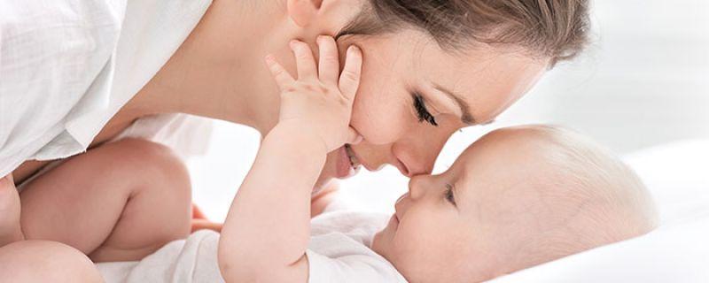 Bébé et bien être : 6 choses à éviter