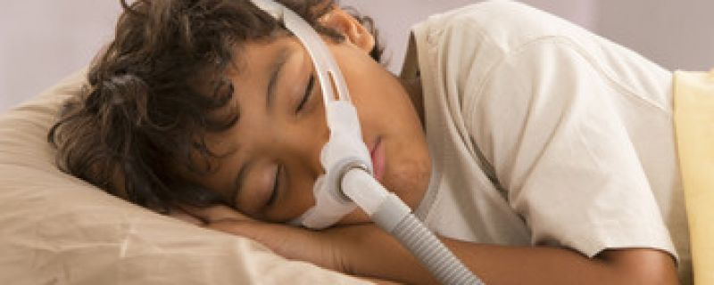 L'apnée du sommeil, un mal qui n'épargne pas les tout-petits